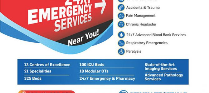 Critical Care Hospitals – The Need In Emergency
