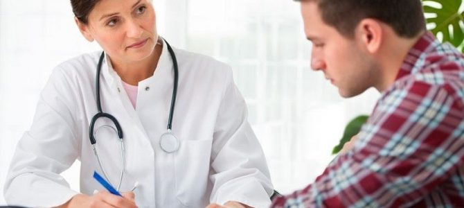 Good Communication is the Key to a Positive Doctor-Patient Relationship