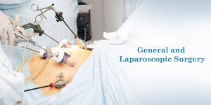 General and Laparoscopic Surgery in Delhi - Venkateshwar Hospital