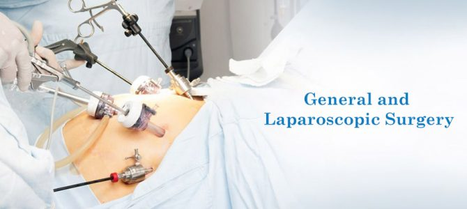 Step by Step General and Laparoscopic Bypass Procedure