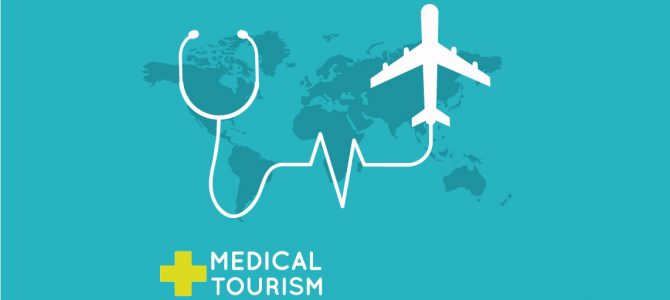 Great Achievement for Venkateshwar Hospital – Medical Tourism Excellence Award