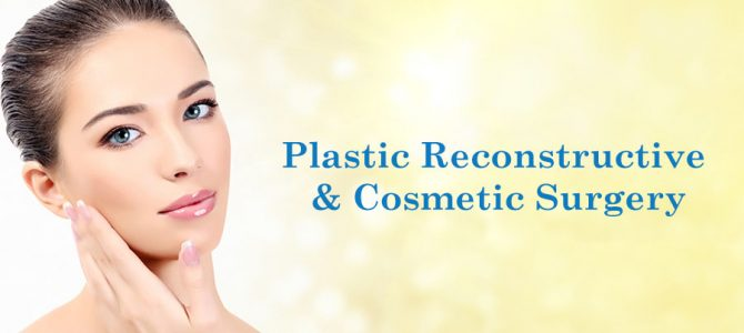 Know The Amazing Growth Of Cosmetic & Plastic Surgery In India
