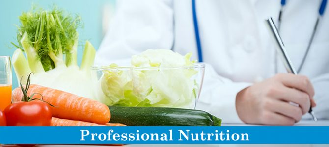 Why You Should Follow The Advice Of Professional Nutritionists
