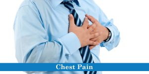 Types of Chest Pain and Treatments- Venkateshwar Hospital