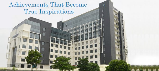 Achievements That Become True Inspirations