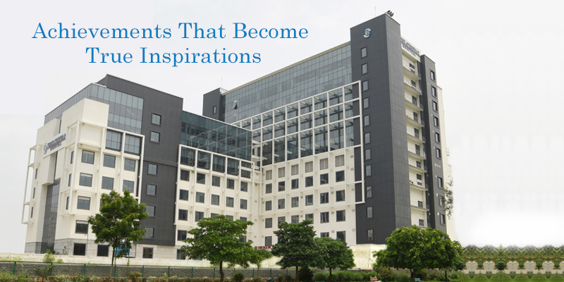 Achievements That Become True Inspirations - Venkateshwar Hospital