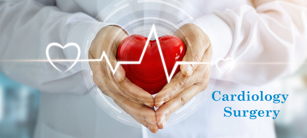 Best Cardiac Surgeons in Delhi - Venkateshwar Hospital