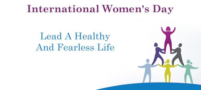 This Women's Day Think of Yourself – Venkateshwar Hospital Brings Great Service for You