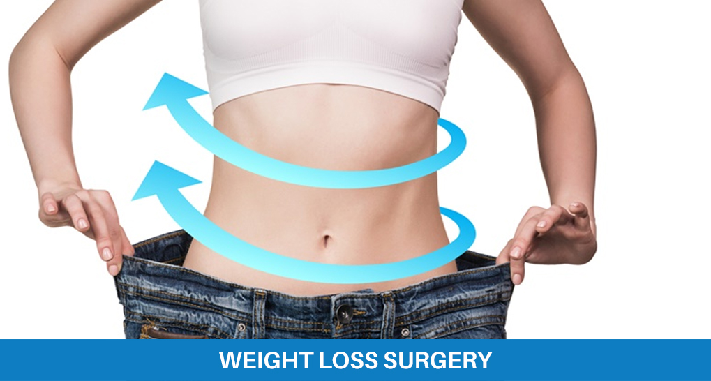 how weight loss surgery works