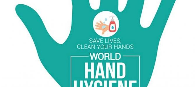 World Hand Hygiene Day- 2017 celebration