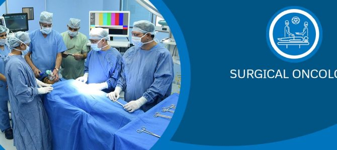 Surgical Oncology- Surgical treatment of Tumors