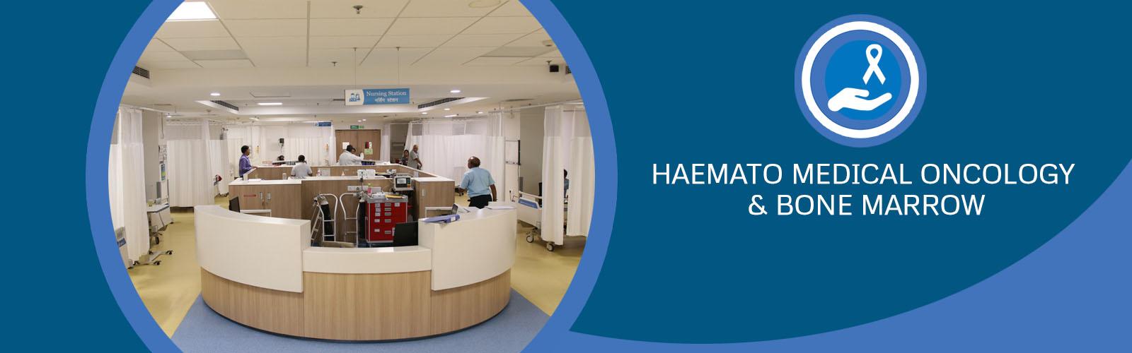 Bone Marrow Transplant- Venkateshwar Hospital
