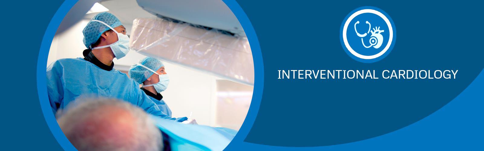 interventional-cardiology venkateshwar Hospital
