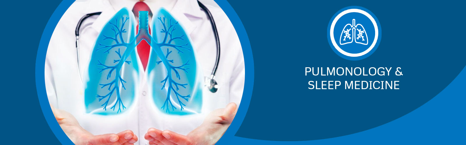 pulmonology- Venkateshwar Hospital