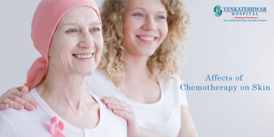 chemotherapy cancer venkateshwar
