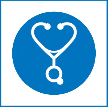 Internal Medicine Icon