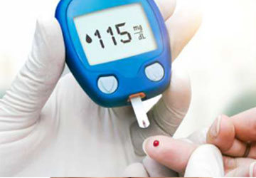 BASIC DIABETES CHECK